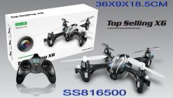 Top Selling X6