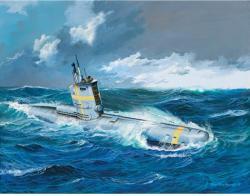Revell Submarin German Type XXII 1/144 (5140)