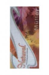 Müller Natural papírzsebkendő 3 rétegű 80db