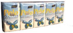 Polo Papírzsebkendő 3 rétegű  10 x 10db