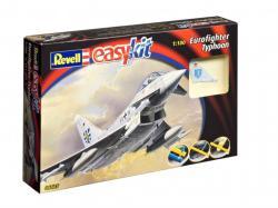 Revell Eurofighter Typhoon 1/100 (6625)