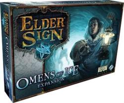Fantasy Flight Games Elder Sign: Omens of Ice