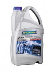 RAVENOL MM SP-III Fluid (4L)