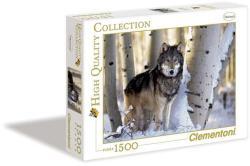 Clementoni Farkas 1500 db-os