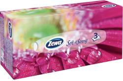Zewa Kozmetikai kendő fehér 3 rétegű 90db