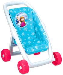 Smoby Disney hercegnők - Jégvarázs első játék babakocsi (ST-7600250245)