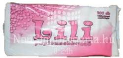 Lili Papírzsebkendő 100db