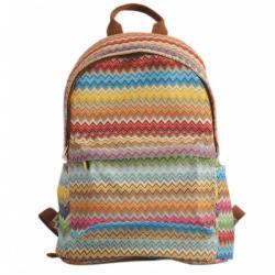 Signare gobelin Back Pack női hátizsák Aztec