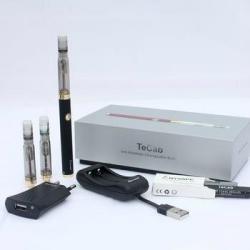 Janty Луксозна електронна цигара Tecab Anyvape с 2 батерии (Tecab Anyvape)