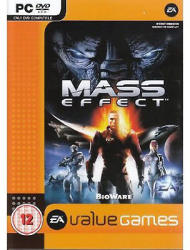 Electronic Arts Mass Effect [EA Value Games] (PC)