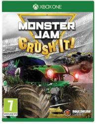 Maximum Games Monster Jam Crush It! (Xbox One)