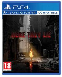 Sony Here They Lie VR (PS4)