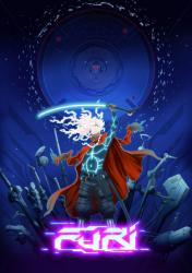 The Game Bakers Furi (PC)