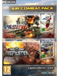 Merge Games Air Combat Pack: Dogfighter + Air Aces (PC)