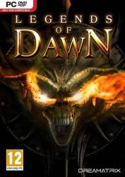 Dreamatrix Legends of Dawn (PC)