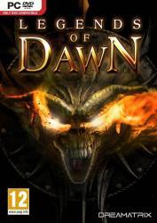Dreamatrix Legends of Dawn (PC)