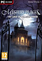 Ikaron Mystery Places The Curse of Midnight Manor (PC)