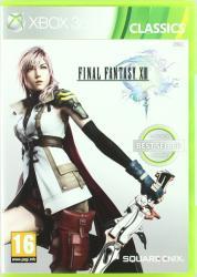 Square Enix Final Fantasy XIII [Classics] (Xbox 360)