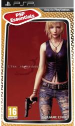 Square Enix The 3rd Birthday [Essentials] (PSP)