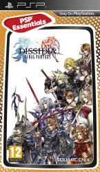 Square Enix Dissidia Final Fantasy [Essentials] (PSP)
