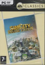 Electronic Arts Simcity Societies [Deluxe Edition-EA Classics] (PC)