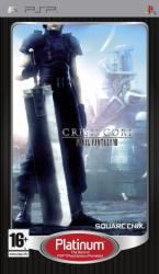 Square Enix Final Fantasy VII Crisis Core [Platinum] (PSP)
