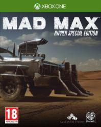 Warner Bros. Interactive Mad Max [Ripper Special Edition] (Xbox One)