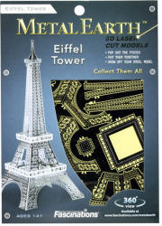 Metal Earth Eiffel (502554)
