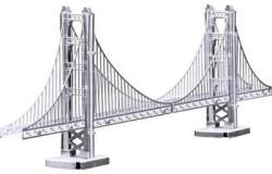 Metal Earth Golden Gate 3D (502560)