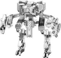 Metal Earth Halo UNSC Mantis 3D (502693)