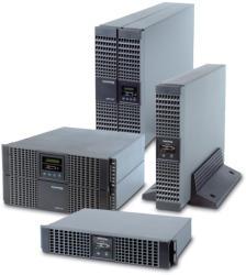 Socomec NETYS RT2 1100VA (NRT2-U1100)