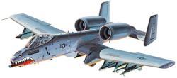 Revell Thunderbolt A-10 II (6597)