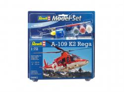 Revell Rega A-109 K2 1/72 (64941)