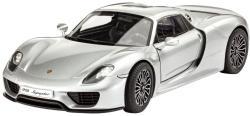 Revell Porsche 918 Spyder Model set 1/24 (RV67026)