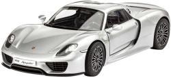 Revell Porsche 918 Spyder 1/24 (7026)
