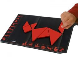Miniland Tangram Magnetic (ML95007)