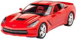 Revell Corvette Stingray 2014 (7060)