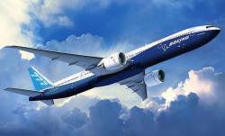 Revell Boeing 777-300ER (4945)