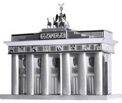 Metal Earth Brandenburgi 3D (502550)