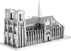 Metal Earth Notre Dame 3D (502884)
