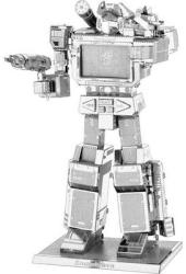 Metal Earth Transformers Soundwave (502686)