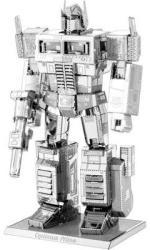 Metal Earth Transformers Optimus Prime 3D (502684)