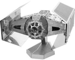 Metal Earth Star Wars Darth Vader TIE Fighter (502664)