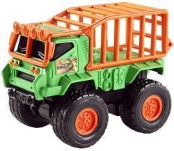 Matchbox Dino Raider jármű 1:43