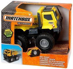 Matchbox Dömper jármű 1:43