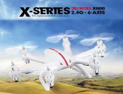 MJX Hexacopter X800