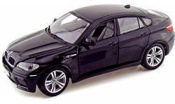 Bburago BMW X6 M 1:18