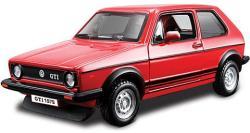 Bburago Street Classics - Volkswagen Golf 1 GTI (1979)