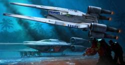 Revell Rebel U-Wing Fighter (6755)