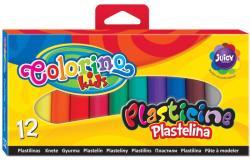 Colorino Kids 12 színű gyurma (13291PTR)